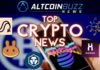 Top Crypto News: 06/15