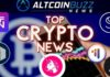 Top Crypto News: 06/04