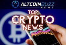 Top Crypto News: 06/18