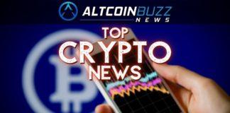 Top Crypto News: 06/05