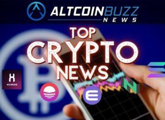 Top Crypto News: 06/03