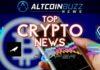 Top Crypto News: 6/10