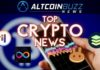Top Crypto News: 06/11