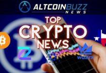 Top Crypto News: 06/12