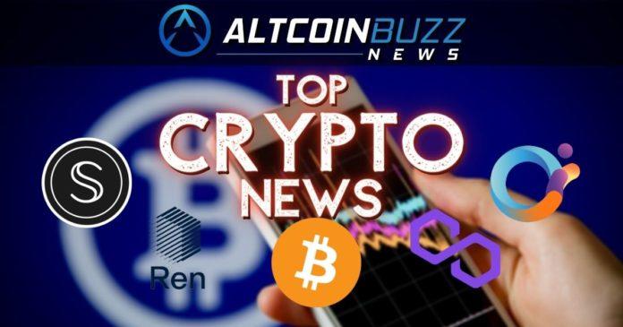Top Crypto News: 06/17