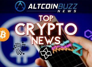 Top Crypto News: 06/19