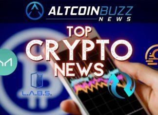 Top Crypto News: 06/21