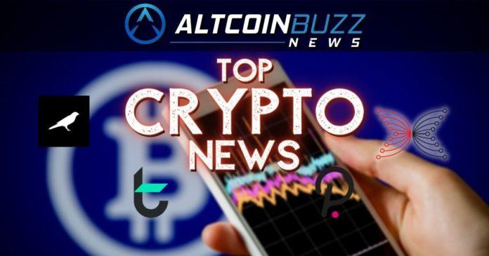 Top Crypto News: 06/23