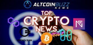 Top Crypto News: 06/25
