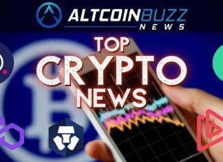 Top Crypto News: 06/07