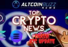 Top Crypto News: 06/08