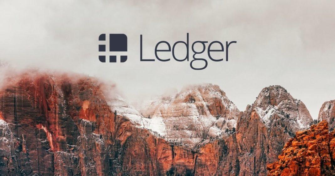 Ledger Integrates Decentralized Finance (DeFi) Platform - ParaSwap