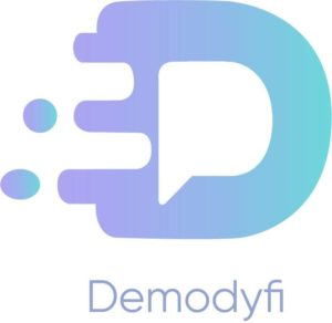 Demodyfi crypto moonshot