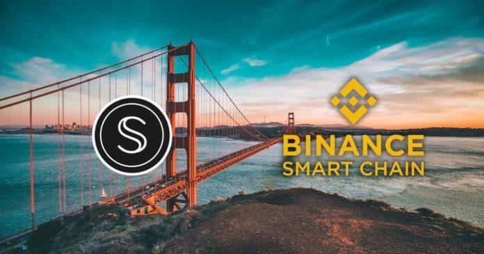How to Use the Secret Binance Smart Chain Bridge