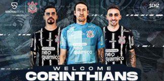 S.C. Corinthians Joins Socios.com, Launch $SCCP Token