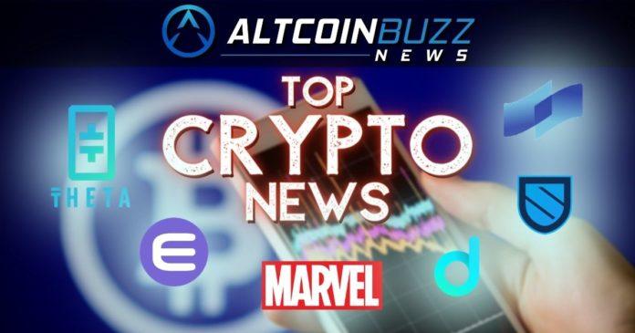 Top Crypto News: 06/26