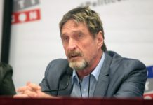 John McAfee: The Passing of a Pioneer, Outlaw, and Legend