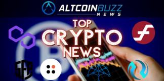 Top Crypto News: 07/03