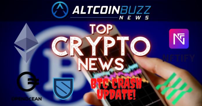 Top Crypto News: 07/05
