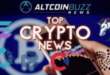 Top Crypto News: 07/13