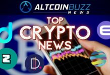 Top Crypto News: 7/29