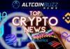 Top Crypto News: 07/17