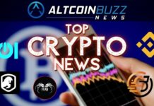 Top Crypto News: 07/19