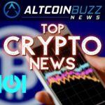 Top Crypto News: 07/21