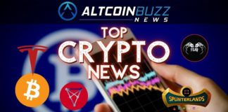 Top Crypto News: 7/22