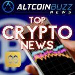 Top Crypto News: 07/23