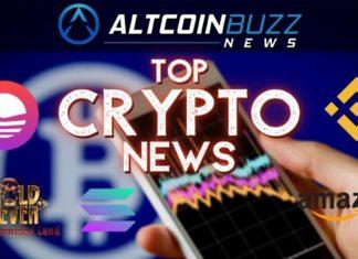 Top Crypto News: 7/24