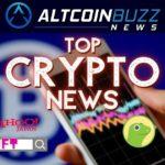 Top Crypto News: 07/27