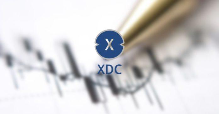 XDC Price Prediction