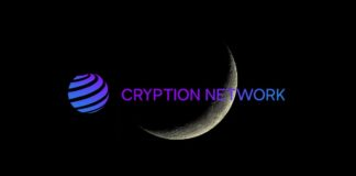 Cryption Network Wallet Mobile App Now Live
