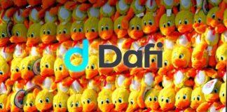 DAFI Protocol Super Staking Goes Live