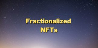 Analysis of Fractionalized Non-Fungible Tokens (NFTs)