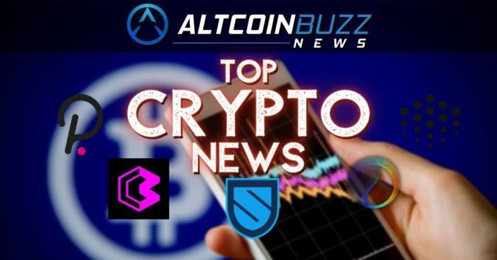 Top Crypto News: 06/30