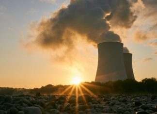 Nuclear Powered Crypto Mining is Coming to America