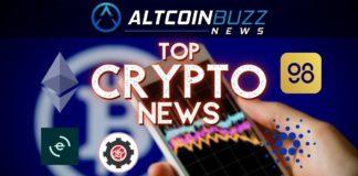 Top Crypto News: 8/11