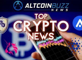 Top Crypto News: 8/17