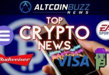 Top Crypto News: 08/27