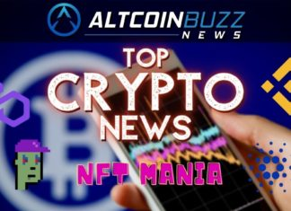 Top Crypto News: 08/31