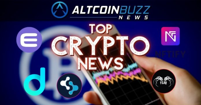 Top Crypto News: 8/03