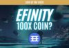 Coin of the Week - Efinity