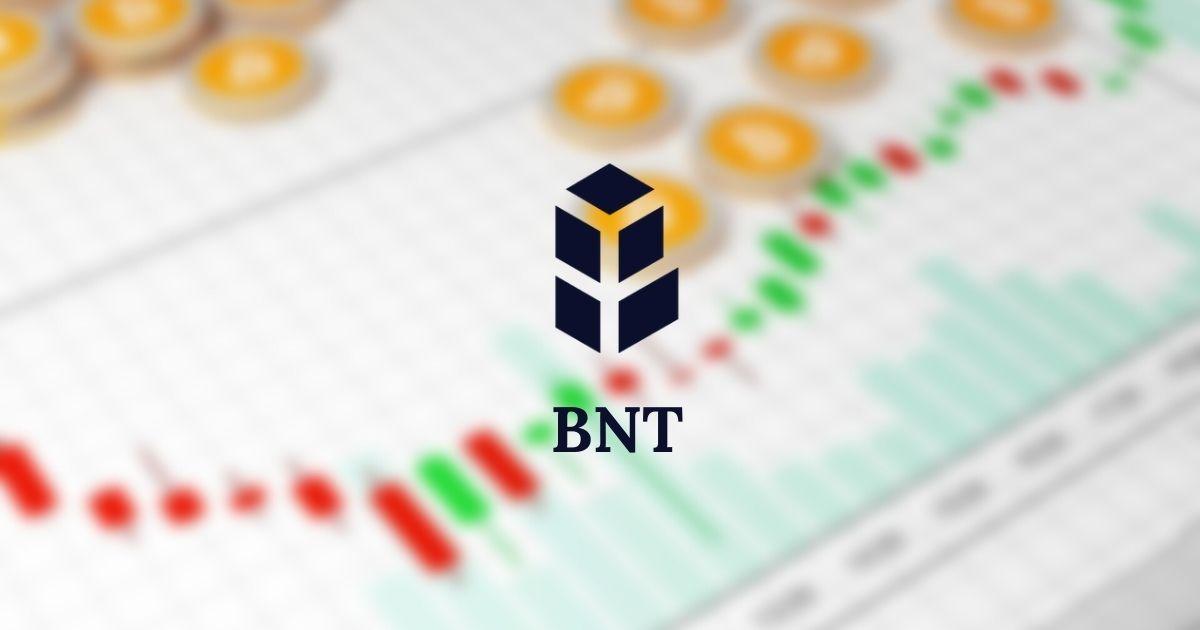BNT Price Prediction - Technical Analysis - Altcoin Buzz