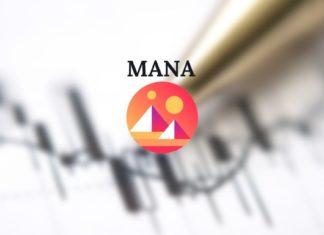 MANA Price Prediction