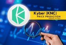 KNC Price Prediction
