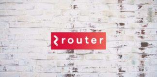 DeFi Protocol Router Attracts Big Tech Investors