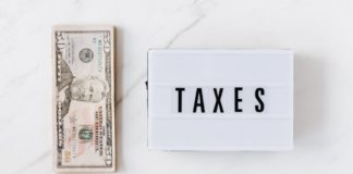 Controversial U.S. Crypto Tax Reporting Bill Still Being Debated