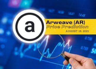 AR Price Prediction